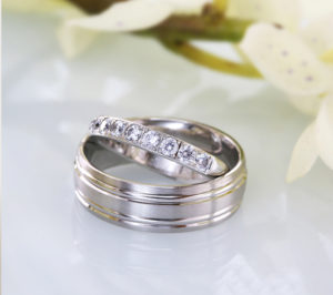 wedding bands for you - Diamonds Inc | diamonds717