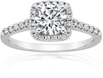 Buy the best diamond ring for your partner | Custom Engagement Rings made in Chicago | Diamonds Inc
