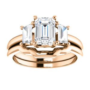 custom diamond rings in chicago