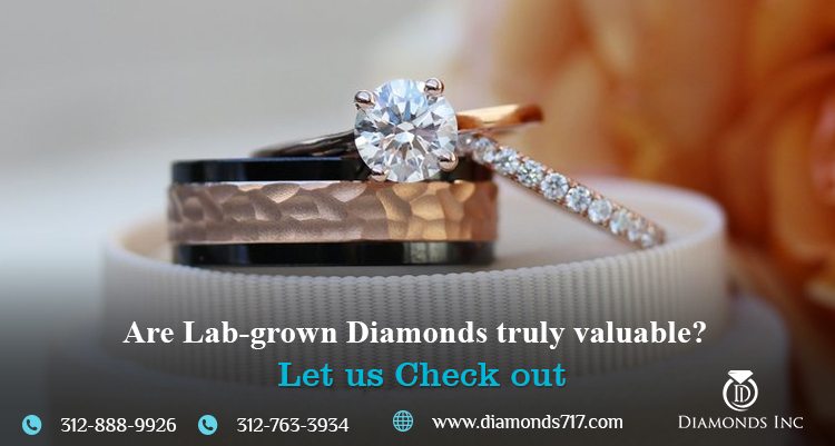 Are Lab-grown Diamonds Truly Valuable? Let us Check Out