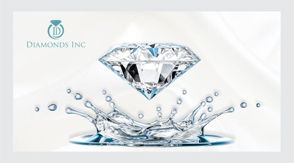 Diamonds Inc - Buying Diamonds products Online