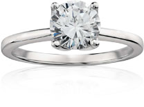 Buy the best diamond ring for your partner | Custom Engagement Rings made in Chicago | Diamonds Inc