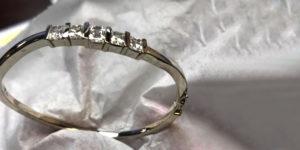 cuff bracelete