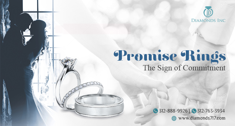 Promise Rings – The Sign of Commitment